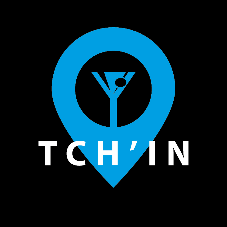 TCH'IN - Facilitez vos sorties !
