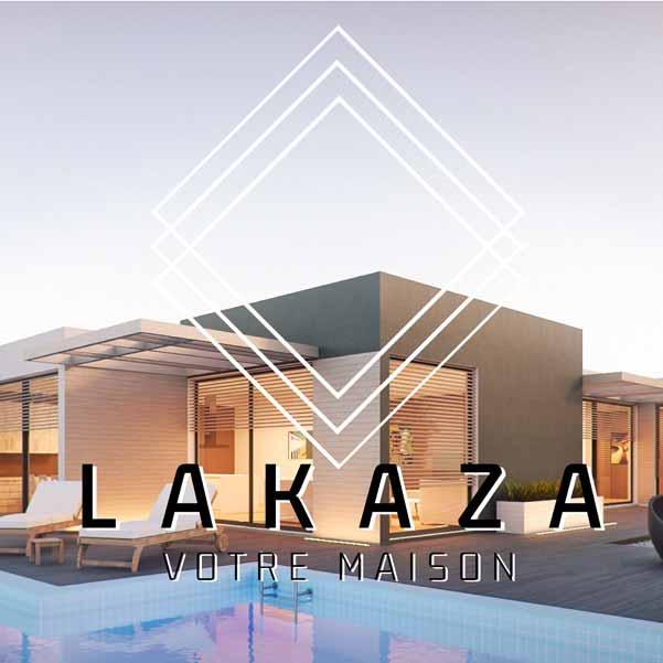 Maison Lacaza Logo