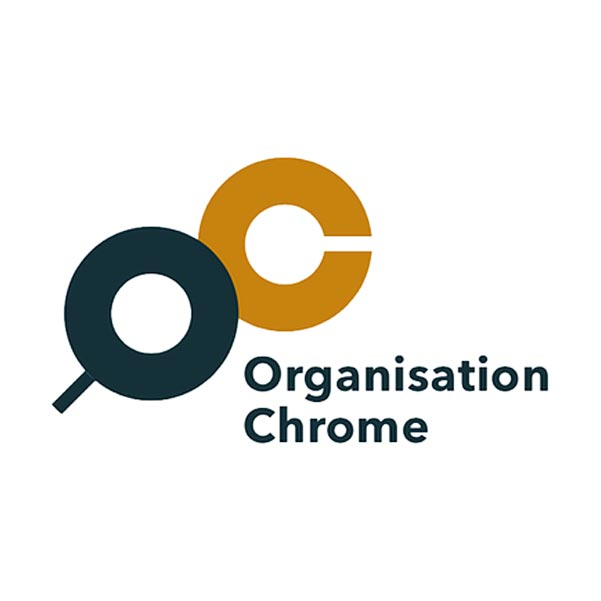 Organisation Chrome