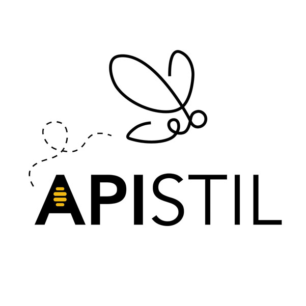 Apistil Logo - Click&pro